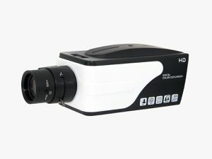 SavvyTech Security HDA-BO2M80 2MP Titanium 4-in-1 HD Indoor Box Camera Dual Volt