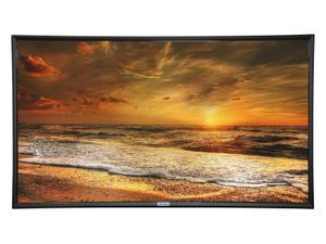 SEALOC 65CS 65 inch COASTAL SILVER Weatherproof Premium Outdoor 4K UHD Smart TV