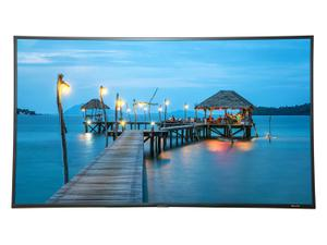 SEALOC 65LG 65 inch LANAI GOLD Premium Weather Resistant 4K UHD Smart TV