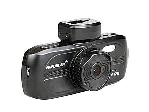 SECO-LARM DC-200GQ 1080p HD Video Recording Dashboard Camera/3.6mm Lens
