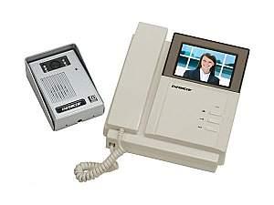 SECO-LARM DP-222Q Color Video Door Phone