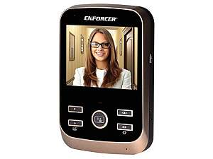 SECO-LARM DP-236-MQ Additional Color Video Door Phone Monitor for DP-236Q