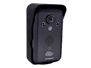 SECO-LARM DP-266-CQ Additional Camera for the DP-266-1C3Q Wireless Video Door Phone