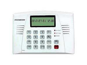 SECO-LARM E-921CPQ Advanced Automatic Voice Dialer for Security Systems