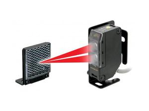 SECO-LARM E-931-S35RRQ Reflective Photoelectric Beam Sensor/35ft
