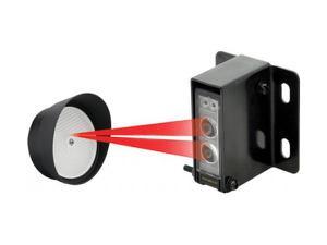 SECO-LARM E-931-S45RRQ 45Ft Reflective Photoelectric Beam Sensor