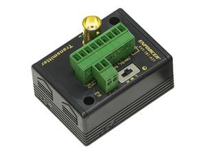 SECO-LARM EVT-TB1-42T Active Video Balun - Extender (Transmitter) with BNC connector over Cat5e/6