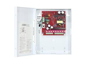 SECO-LARM PS-U0906-PULQ 12VDC Distributed Switching CCTV Power Supply Panel Box/9 Outputs/6A