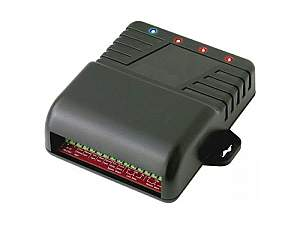 SECO-LARM SA-025EQ Programmable Delayed Egress Timer Module/12-24 VDC Operation