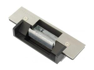 SECO-LARM SD-995A-A1Q Reversible Electric Door Strike w horizontal adjustment for wood and metal doors/fail secure