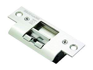 SECO-LARM SD-995C-D3Q 12/24 VDC No-Cut Door Strike/Fail-safe or fail-secure