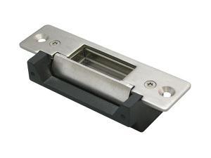 SECO-LARM SD-995C24 Electric Door Strike for Metal Doors/fail-secure or fail-safe/24VDC