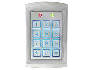 SECO-LARM SK-1323-SDQ Sealed Housing Weatherproof Stand-Alone Digital Access Keypad