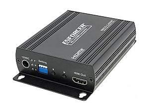 SECO-LARM VC-3YAQ 4 in 1 HD (HD-TVI/CVI/AHD/CVBS) to HDMI/VGA/CVBS Converter