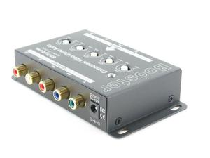Shinybow SB-2820-b 1 in/1 out Component Video/ Audio Booster (RCA)