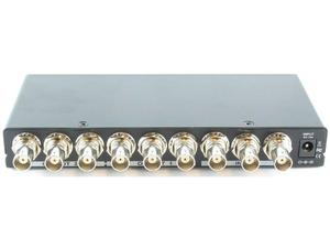 Shinybow SB-3776 BNC 1x2 Component Video(BNC) Splitter