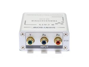 Shinybow SB-6130TR Componetn Video Transmitter and Receiver