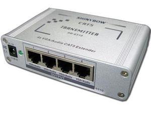 Shinybow SB-6310 Shinybow VGA transmitter