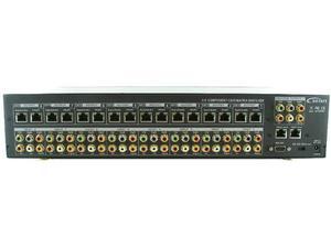 Shinybow SB-5588CT 8x8 Component/Digital/Stereo Audio Matrix with CAT5