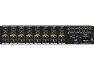 Shinybow SB-5688CK 8x8 HDMI HDBaseT UHD 4k2k Matrix Routing Switch w/ EDID