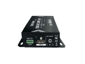 Shinybow SB-5610 HDMI Audio Extractor-ARC-SPDIF-Analog Stereo Control Box