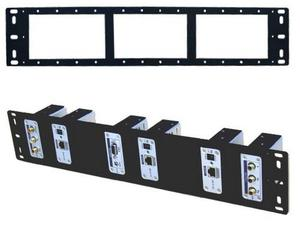 Shinybow SB-6066 CAT5 Rack Mount Panel