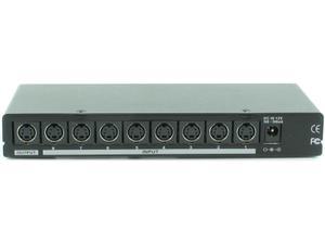 Shinybow SB-5440SV 8x1 S-Video Switcher
