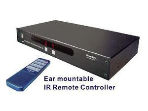 Shinybow SB-5477 4x2 Component Video / Digital Audio / Stereo Audio Mat