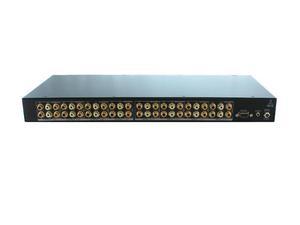 Shinybow SB-8804 8x8 Digital/Video-Audio Matrix Switcher