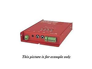 Soundtube MINIMAC-10 Compact Single Message Digital Repeater with 10 Watt Amp