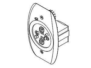 Soundtube AC-SM31-XFMR Transformer for the SM31