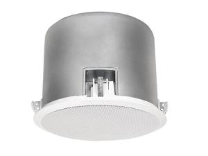 Soundtube CM-EZ-II-WH 8in COAXIAL IN-CEILING SPEAKER/73Hz-19kHz/White