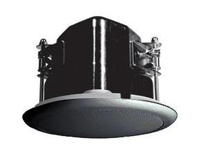 Soundtube CM31-EZ-BK 3in PREMIUM F-RANGE IN-CEILING SPEAKERS/190Hz-12kHz/Black