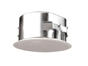 Soundtube CM62-BGM-WH 6.5in COAXIAL IN-CEILING BACKGROUND MUSIC SPEAKER/White