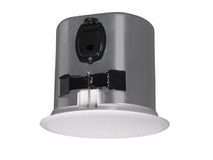Soundtube CM800d-WH 8in COAXIAL IN-CEILING DEEP CAN SPEAKER/73Hz-22kHz/White
