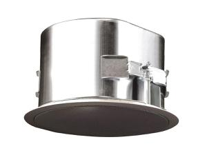 Soundtube CM89-EZ-BK 8in Coax in-ceiling ported High SPL/119Hz-22kHz/Black