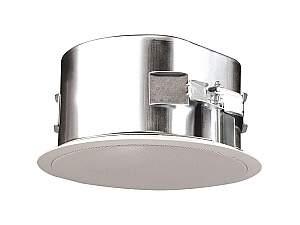 Soundtube IP4-CM52-BGM-WH 5.25in IP4-Addressable 4 Speaker CAT 5 OR 6 System