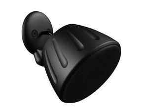 Soundtube SM31-EZ-T-BK 3in PREMIUM FULL-RANGE SPEAKER w 10W Transormer/Black