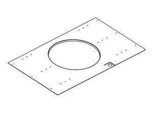 Soundtube AC-CMEZ6/8-PCB Pre-Construction Bracket for IP-CM62-BGM/IP-CM82-BGM