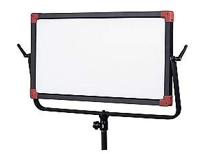 SWIT PL-E90A 25.5 inch x 15.8 inch Bi-Color Smd Panel Led Light with Gold Mount Battery Plate