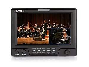SWIT S-1071E 7-inch EFP Field LCD Monitor