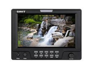 SWIT S-1071H  7-inch 3GSDI/HDMI LCD Monitor