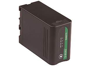SWIT S-8U65 63Wh Battery for Sony BP-U series
