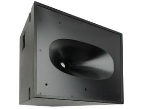 Tannoy VQ NET95 MH-BK 2-Way 600W Dual Concentric Mid-High Large Format Loudspeaker for High Performance Installation Applications (Black)