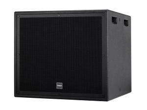 Tannoy VSX 15DR 15 inch Direct Radiating Passive Subwoofer for Portable and Installation Applications (Black)