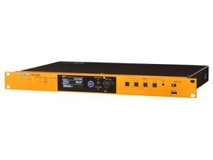 TASCAM CG-1800 Video Sync/Master Clock Generator/Post production