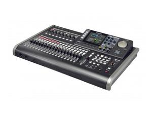 TASCAM DP-24SD 24-Track Digital Portastudio/Recorder