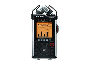 TASCAM DR-44WL 4-Track Recorder with Stereo Mics/ XLR Mic Inputs and Wi-Fi