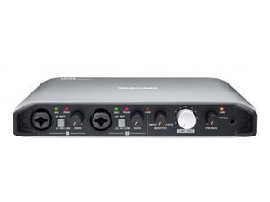 TASCAM iXR Full Featured iPhone/iPad/Mac/PC Audio Interface