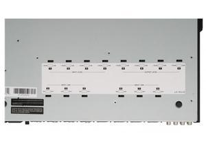 TASCAM LA-40mkIII 4-ch Unbalanced to Balanced/4-ch Balanced to Unbalanced Converter